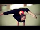 Dina and Arina Averina (Russian rhythmic gymnasts)