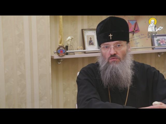 Он обвинял нас в том, что мы не украинцы, - владыка Лука о клирике-ренегате