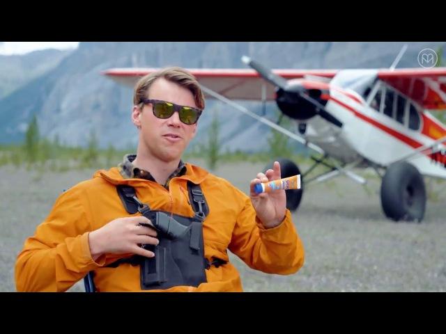 What is a Bush Pilot?!?