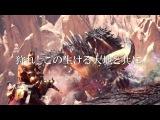 Monster Hunter: World TVCM ストーリー篇(30秒)