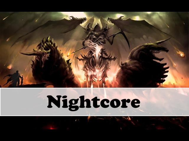 NightCore Marnik Hocus Pocus
