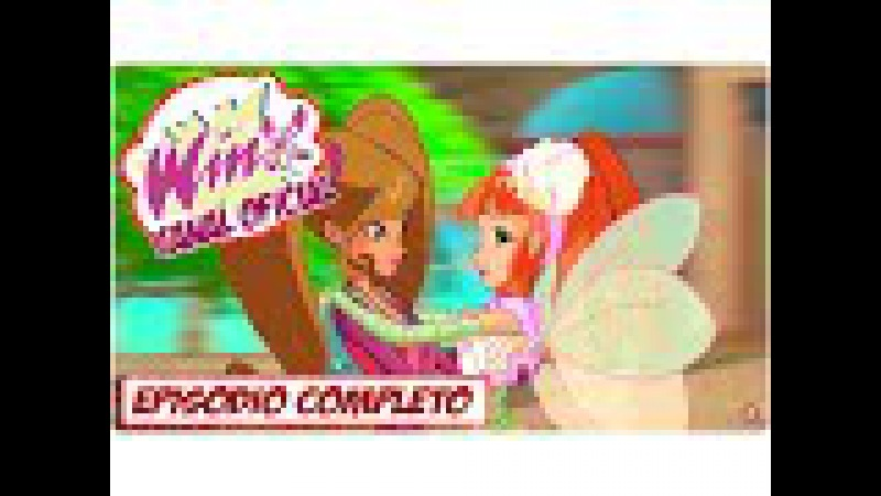 Winx Club 6x04 Temporada 6 Episodio 04 Poder Bloomix Español Latino