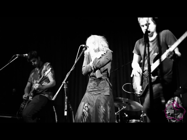 Halo Circus - Stand Up (Live at Hotel Cafe) 5.21.2013