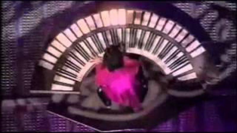 Jean Michel Jarre Magnetic Fields Part II HQ