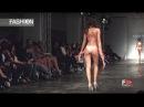 AQUA Swim Style Fashion Week Spring Summer 2018 Los Angeles - Fashion Channel