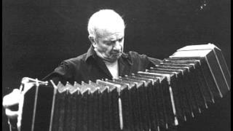 Concierto para quinteto (En vivo en The Central Park) - Astor Piazzolla