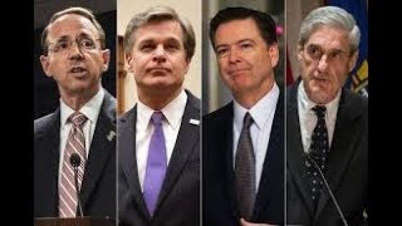 """Judge Declares """"FBI Needs Complete Overhaul"""" FIRE the Top Tier!!"""