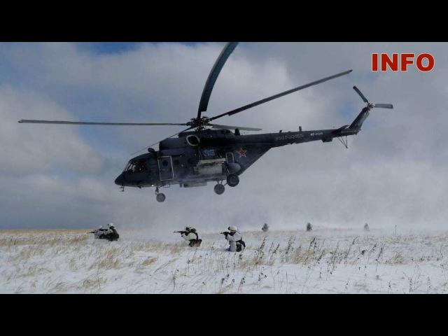 Российский спецназ ответил чьи Курилы японцам