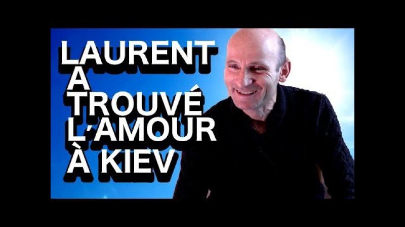 Agence Matrimoniale CQMI : Laurent témoigne sur son voyage à Kiev