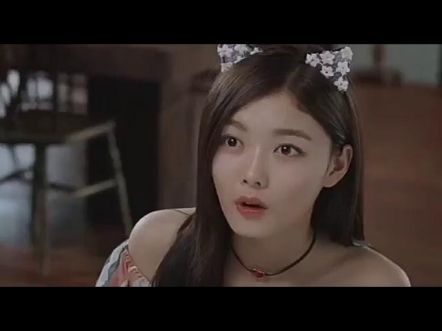 (FMV) Kim Yoo Jung Ahn Hyo Seop | Stay - Zedd,Alessia