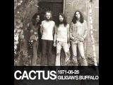 Cactus - Oleo - live (1971)