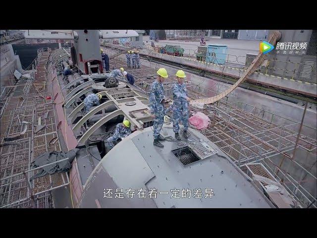 China Building 6 Type 096 Submarines simultaneously: Indian Media