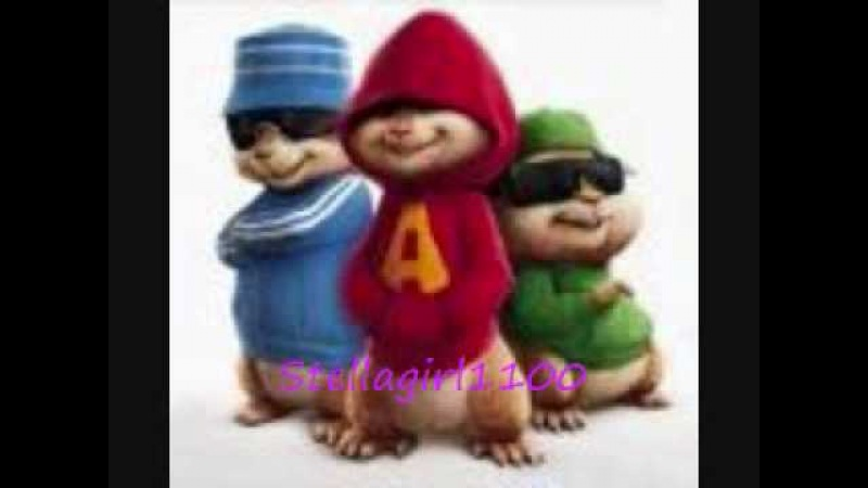 Alvin and the Chipmunks- For your entertainment-Adam lambert