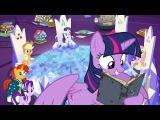 Мой маленький пони Дружба это Чудо 7 сезон 25 серия My Little Pony на русском