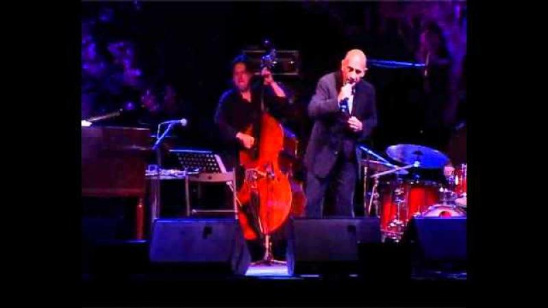 GUY MARCHAND chante Taxi de Nuit au Sigean Jazz festival 2009