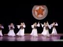 Хореографический коллектив Эсфирь-1. Узбекский танец
