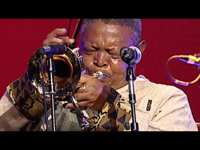 Market Place - Hugh Masekela Feat The Mahotella Queens