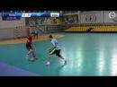 Волна 2-0 FYB. Futsal 2017/2018. 1-й тур финальный этап (04.01.2018)