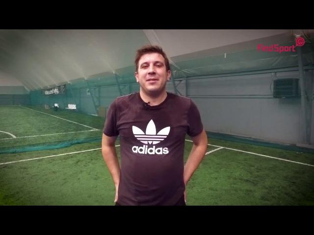 Футбольный манеж CitySport Марьина Роща