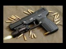 FN Five-seven, trademarked as the Five-seveN, is a semi-automatic pistol 5.7-mm (.224 in) bullet.