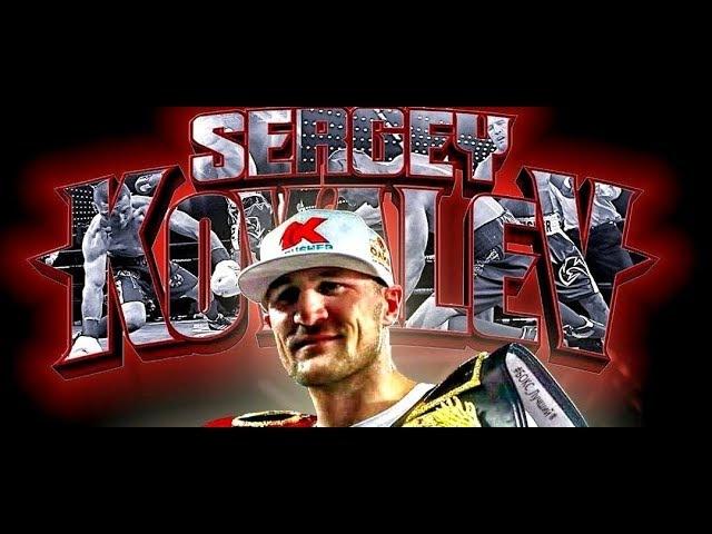 SERGEY KRUSHER KOVALEV HIGHLIGHTS 2018 HD 1080p BEST MOMENTS KO