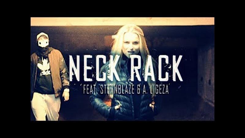 TomKarp Neck Rack feat Sternblaze Aleksandra Ligęza