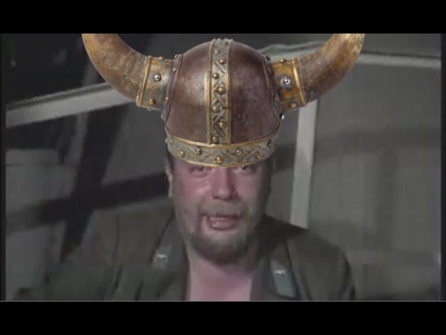 Поехавшие викинги