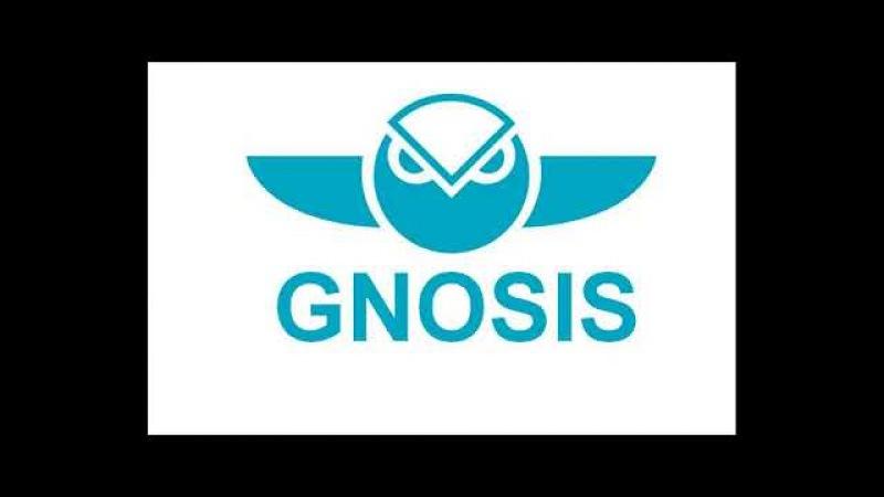 Gnosis обзор intercoin криптовалюта