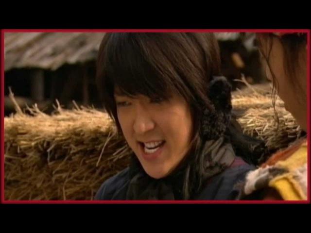 [HD]Lee Junki-Iljimae Caress Yong❤