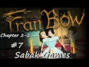 Fran Bow прохождение инди хоррор 7 犬 ритуал