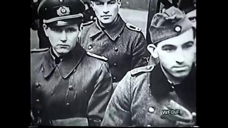 Gazety wojenne Przełom 1943 44 brak muzyki w czołowce