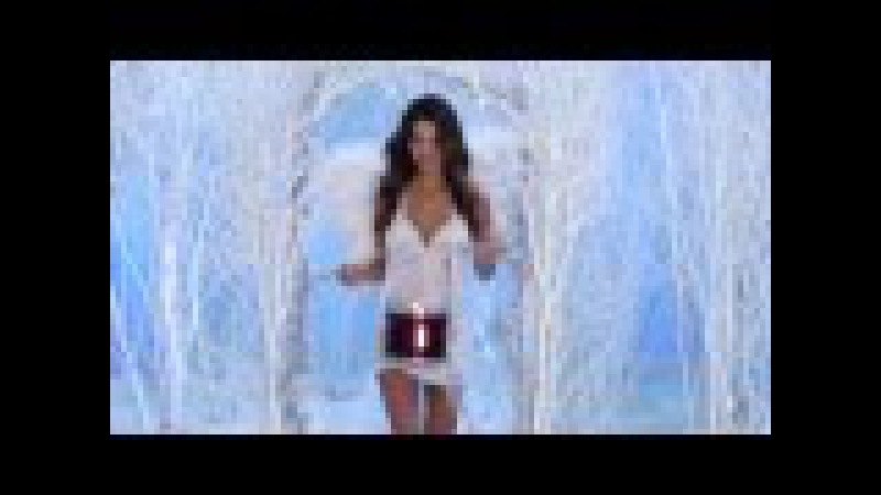 Новогодние и рождественские поздравления от ангелов Victoria's Secret (2013/2014)