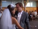Гурт Акцент м Копичинці Тебе Одну 2014 рік Весілля в Орисі