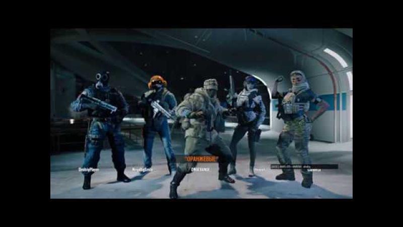 Tom Clancy's Rainbow Six Siege - ВОЗВРАЩЕНИЕ В СИЖ НА ИЗИ 2