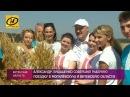 Александр Лукашенко совершил рабочую поездку в Могилёвскую и Витебскую области