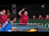 DRINKHALL PAULWALKER SAM vs NIWA KOKIJIN UEDA (TEAM WORLD CUP 2018) JAPAN VS ENGLAND
