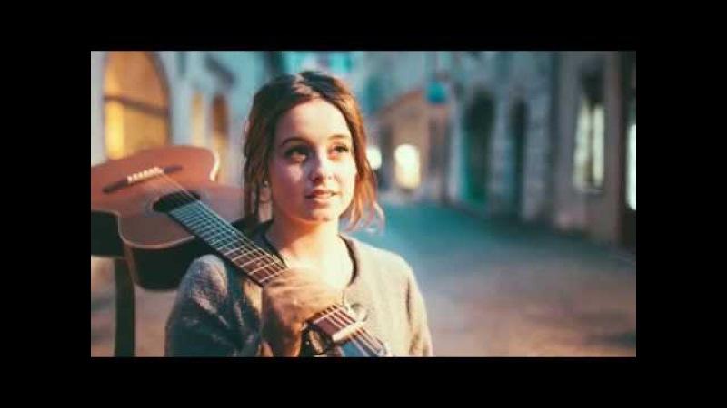 Leïla Huissoud - Espanola (COVER Music Video)