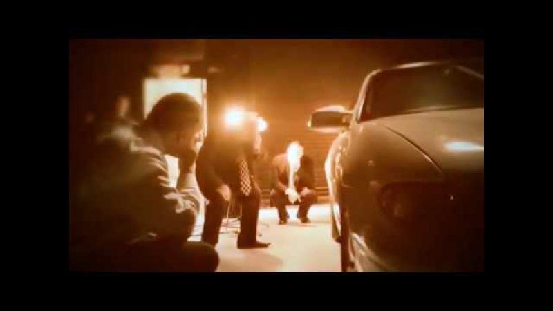 Грани заката (Сцена преступления) - Офицер полиции Михаил про американскую полицию (жизнь русских эмигрантов в США, USA, Police)