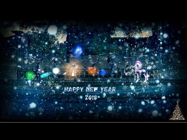 New Year Movie 2018 Clan Bespredel