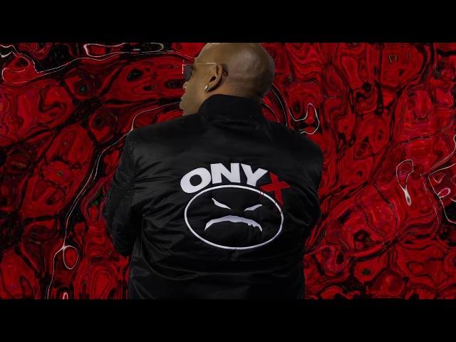 ONYX BLACK ROCK feat DJ Nelson Official Music Video CINELUX
