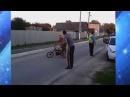 Приколы над гаишниками! Подборка приколов на дороге, ГАИ!Comedy of traffic policemen! A selection of