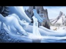 Снежная девушка лучший короткометражный мультфильм про любовь