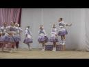 Орбита 1 смена 2017 7 отряд танец «Валенки»