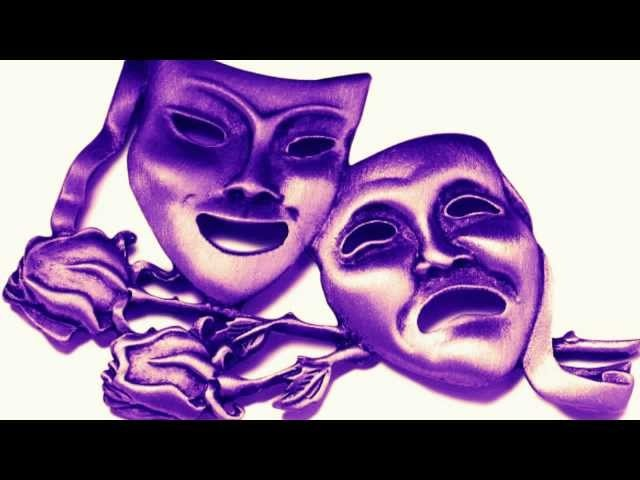 Баста - Театр/Basta - Theatre