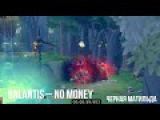 Клип Dota2 Galantis No Money Черная Матильда