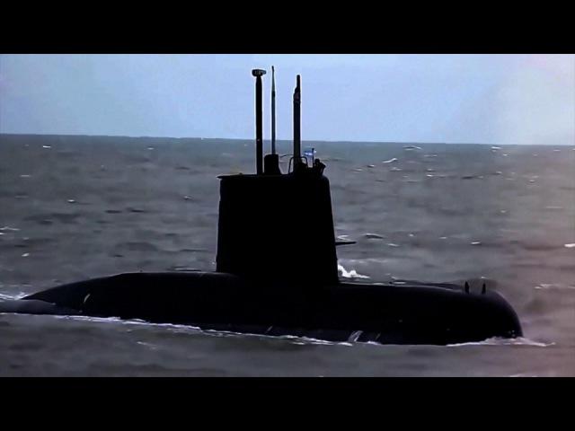 Аргентина принимает международную помощь для поиска субмарины, экипаж которой невыходит насвязь