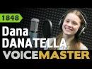 Dana Danatella – Мы вместе А.Ермолов