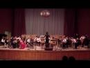ОРНИ УУИ. К.Мясков - Армянский танец. Дирижирует Розалина Харисова .