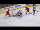 Columbus Blue Jackets vs Carolina Hurricanes – Dec. 16, 2017 Обзор