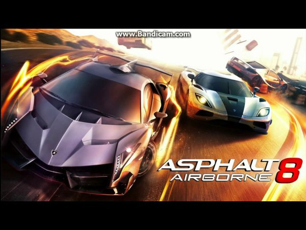 DJ Gontran - Pink Slips [Asphalt 8 Airborne Soundtrack]
